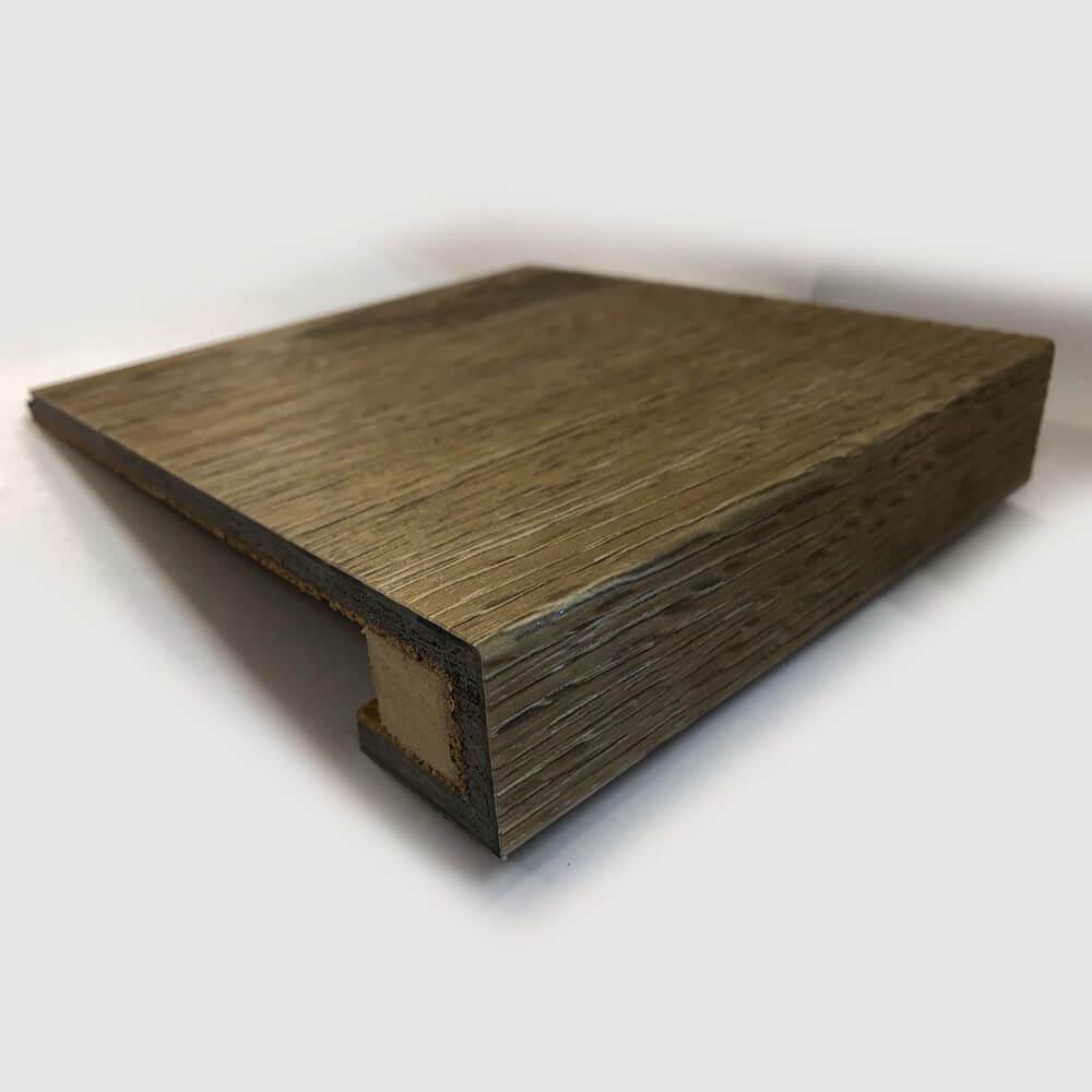 Vinyl Plank Stair Nosing